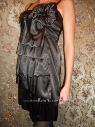 Новое вечернее платье VERSACE