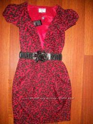 Новое  фирменное платье CHANEL