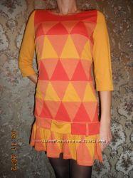 Новое фирменное платье Anna Sui