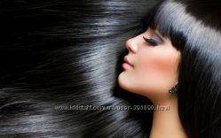 Качественное наращивание волос в Киеве на прочнейший итальянский кератин