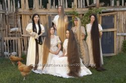 Дорого куплю натуральные волосы у населения