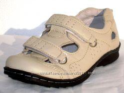Туфли летние Tita