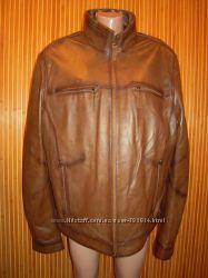 Кожаные куртки мужские Турция Отличное качество