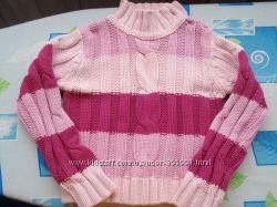 Продам свитерок на девочку на 1-2, 5 годика
