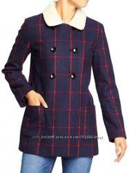 Пальто женское демисезонное OldNavy