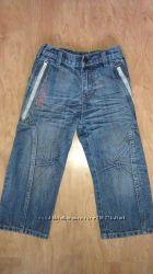 джинсы  р. 104-110