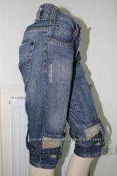 Капри джинсовыеТурция