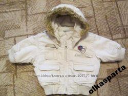 Курточка демисезонная Cherokee