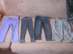 штаны, гамаши, джинсы