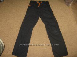 джинсы NEXT 116 см