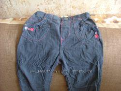 брюки, штаны 18-24 месяца