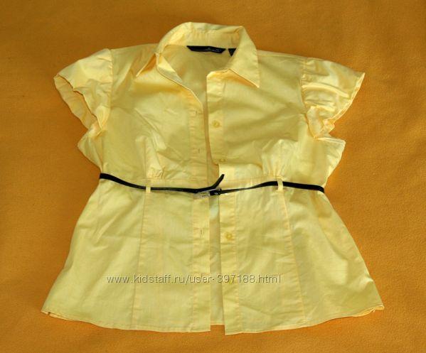 Блуза Will Smit USA, размер 36-38