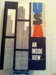 Buchwald A. USA an Inside View. Книга для чтения на английском языке.