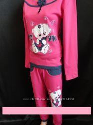 Распродажа - пижамы, комплекты для дома, ночнушки, халаты