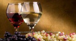 Виноградный крепкий сок в бэг-ин-боксах - коробка с краном