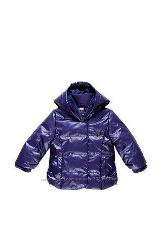 Новые плащи и куртки Chicco