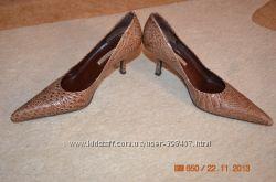Очаровательные туфли