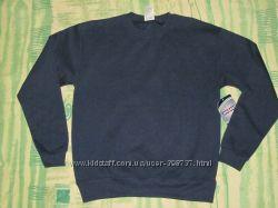 утепленный  пуловер