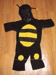 сдельный костюм пчелки