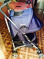 Baby Point Orion Прогулочная коляска-трость
