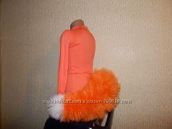 Карнавальный хвостик лисички , белочки