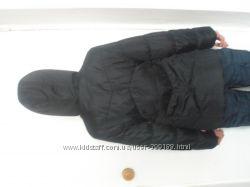 Куртка на девочку 12 лет.  На рост 158