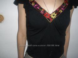 блузы, маечки, топы
