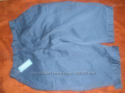 шорты темно синие с биркой