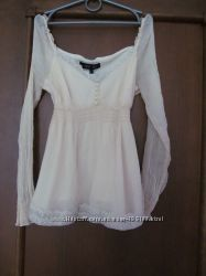 блузы из натуральной ткани