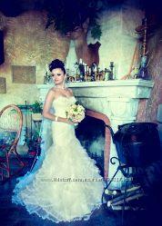 Самое романтичное и приносящее счастье платье