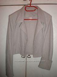 Кофта-пиджак отличное состояние
