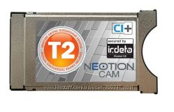 CAM-модуль DVB-T2 Irdeto Cloaked CI