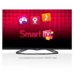 LG телевизоры дешево в Украине