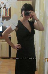 Нарядное атласное платье In Wear
