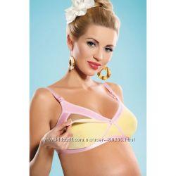 Стильное белье для беременных и мам