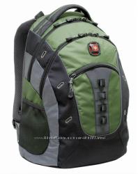 Городские и школьные рюкзаки Wenger SwissGear Швейцария