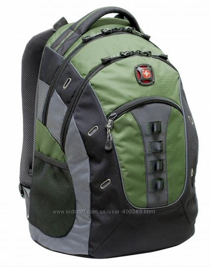 Городские и школьные рюкзаки Wenger SwissGear оригинал
