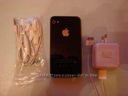 Продам телефон Айфон-4s