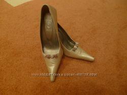 Туфли произ-во Италия