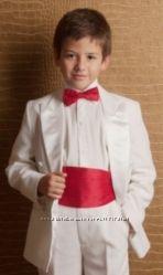 Шикарные галстук-бабочки для юных джентльменов