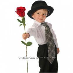 Шикарные галстуки для юных джентльменов