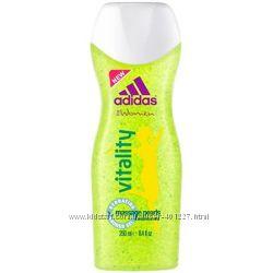 Adidas for Women Гель для душа женский 400 мл