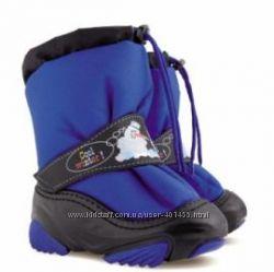 Сапожки Demar Snow Men Blue 20-21р