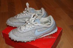 кроссовки Nike 24 см по стельке