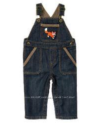 Комбенизон джинсовый, Новый.