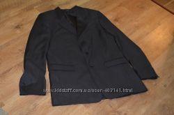 Продам пиджак на высокого мужчину