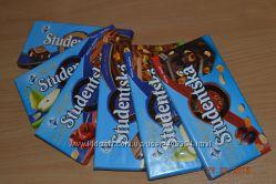 МЕГА-вкусный чешский шоколад Studentska peсet, 180грамм
