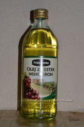 Масло виноградной косточки, производство Италия. Днепропетровск