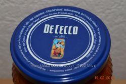 Отличные итальянские соусы De Cecco. К пасте и не только