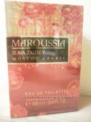 Slava Zaitsev Maroussia 100 ml
